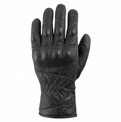 iXS Damen Handschuhe Belfast, schwarz