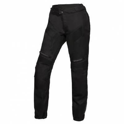 iXS Damen Hose Comfort-Air, schwarz