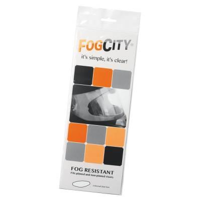 iXS Fog City universal