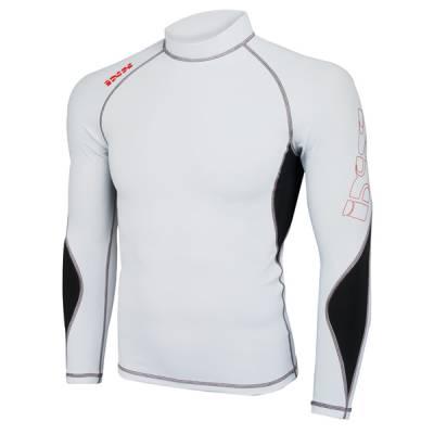 iXS Funktionsshirt Vero, schwarz-weiß