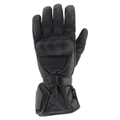 iXS Handschuh Baltical, Herren-schwarz