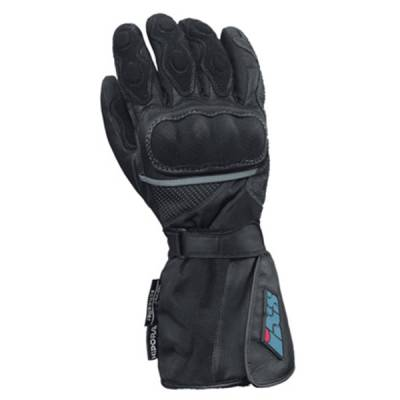 iXS Handschuh Boston, schwarz