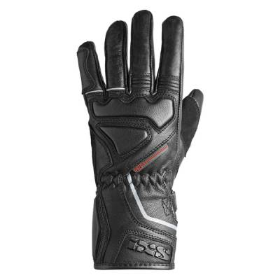 iXS Handschuh Paco Junior, schwarz