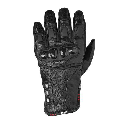 iXS Handschuh Talura 2, schwarz