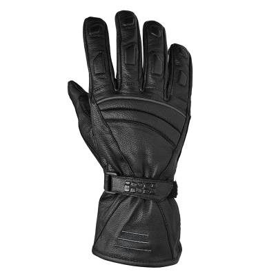 iXS Handschuh Toulon, schwarz