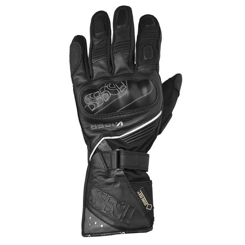 iXS Handschuh Viper GTX Damen, schwarz