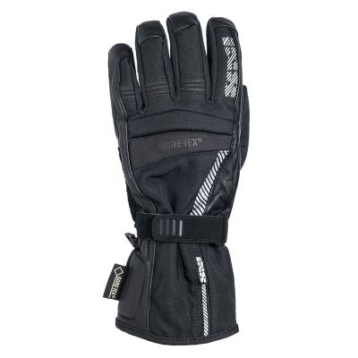 iXS Handschuh Wodan GTX, schwarz
