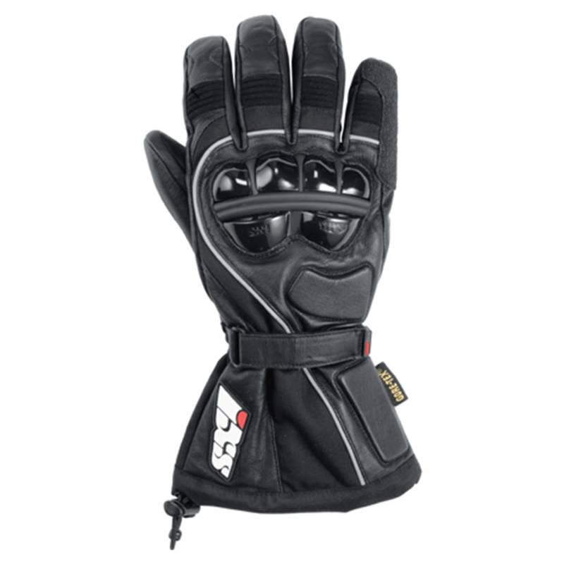 iXS Handschuhe Antaris, schwarz