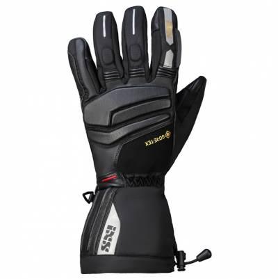 iXS Handschuhe Arctic GTX 2.0, schwarz