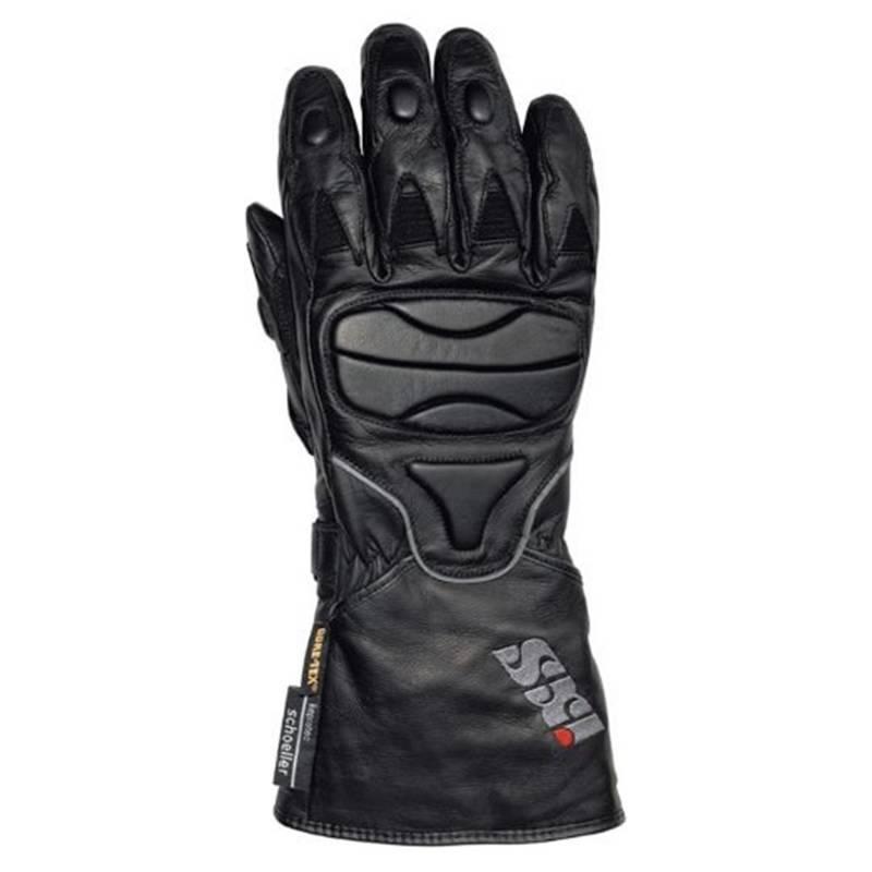 iXS Handschuhe Astro, schwarz