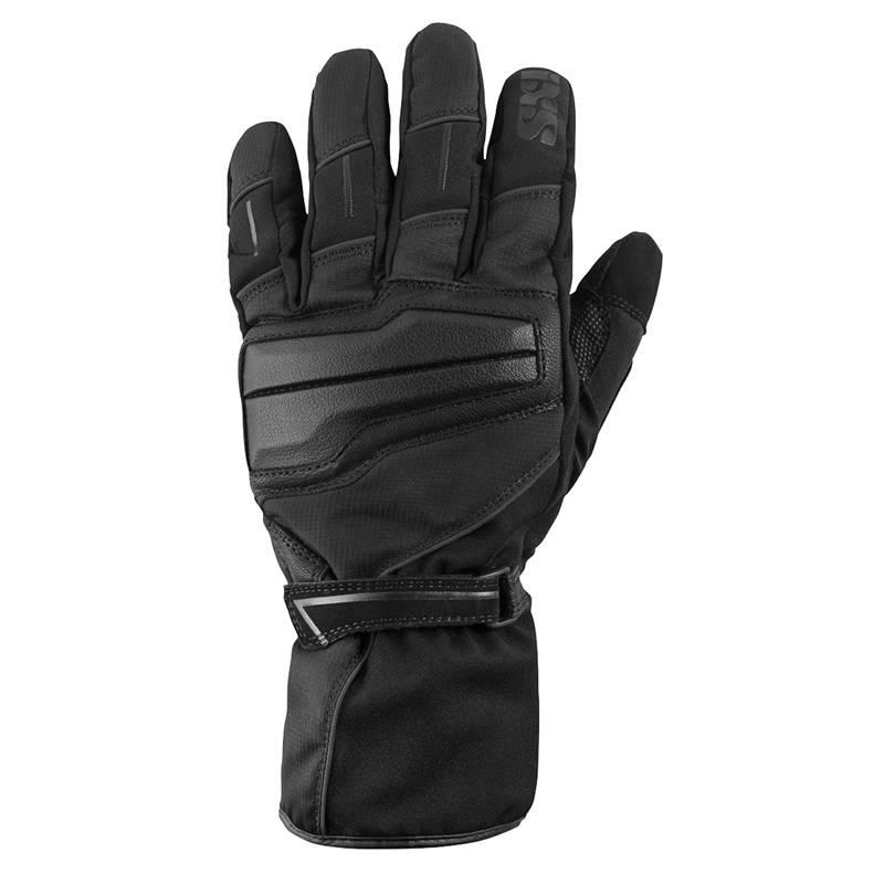 iXS Handschuhe Balin, schwarz