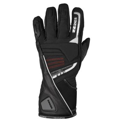 iXS Handschuhe Buran, schwarz