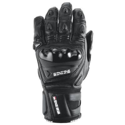 iXS Handschuhe Cube, schwarz