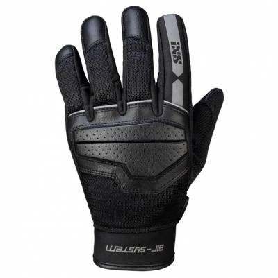 iXS Handschuhe Evo Air, schwarz-grau
