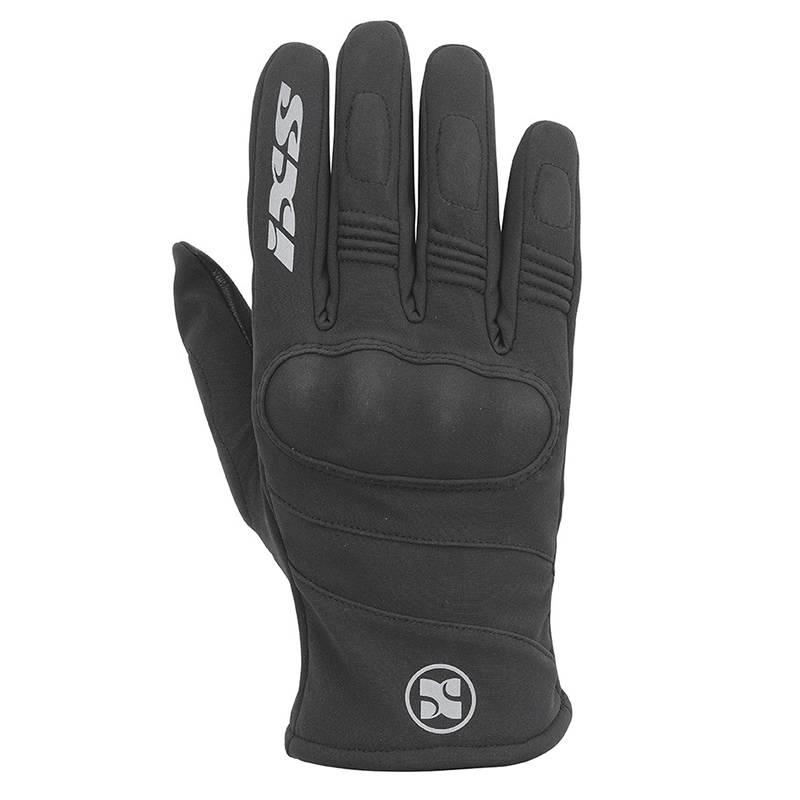 iXS Handschuhe Gara, schwarz