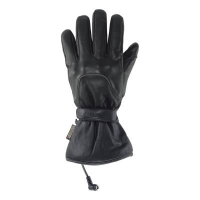 iXS Handschuhe Gaston, schwarz