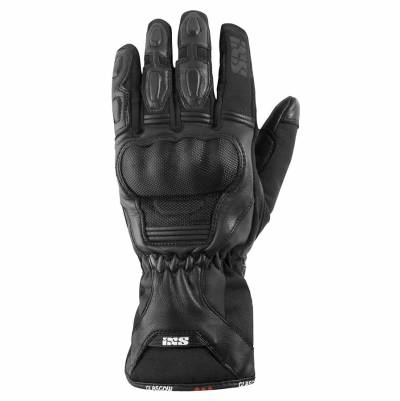iXS Handschuhe Glasgow ST, schwarz