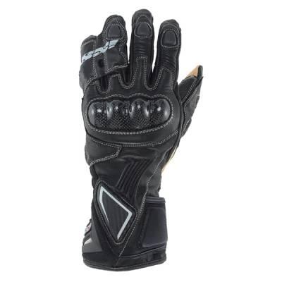 iXS Handschuhe Kando Evo, schwarz