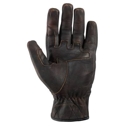 iXS Handschuhe Kelvin, antik braun