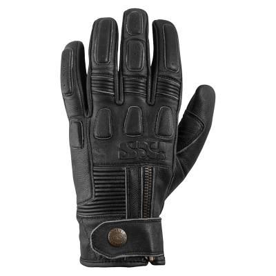 iXS Handschuhe Kelvin, antik schwarz