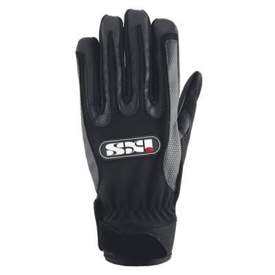 iXS Handschuhe Mechanic 2, schwarz