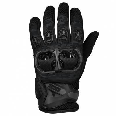 iXS Handschuhe Montevideo Air S, schwarz