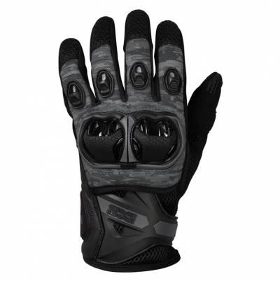 iXS Handschuhe Montevideo Air S, schwarz-grau