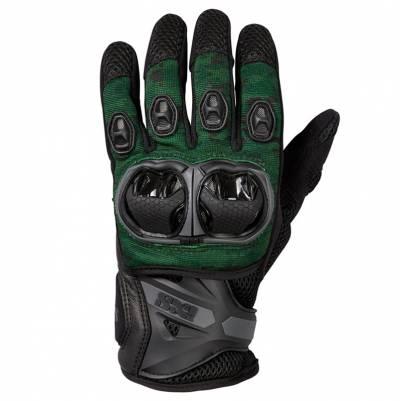 iXS Handschuhe Montevideo Air S, schwarz-grün