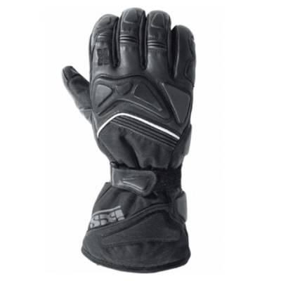 iXS Handschuhe Nordic GTX, schwarz