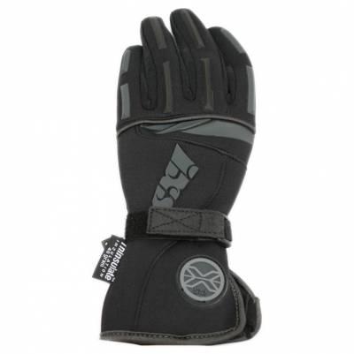 iXS Handschuhe Pokka, schwarz