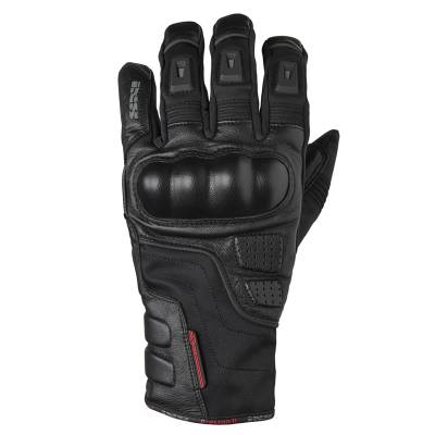 iXS Handschuhe Preston 2, schwarz