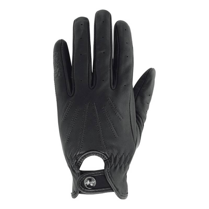 iXS Handschuhe Romea, schwarz