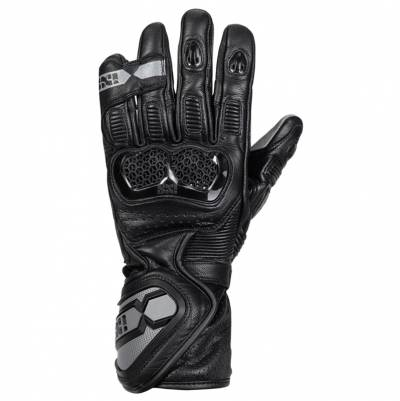 iXS Handschuhe RS-200 2.0, schwarz