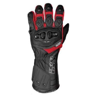 iXS Handschuhe RS-200, rot