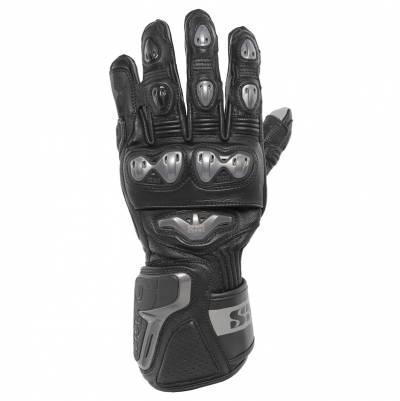 iXS Handschuhe RS-400, schwarz