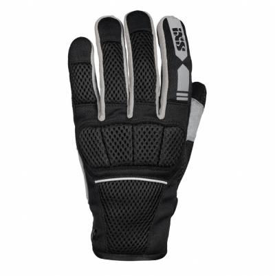 iXS Handschuhe Samur Air 1.0, schwarz-grau