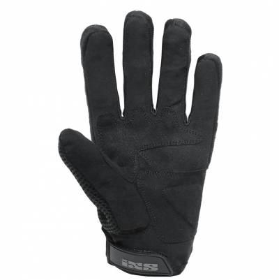 iXS Handschuhe Samur Evo, schwarz
