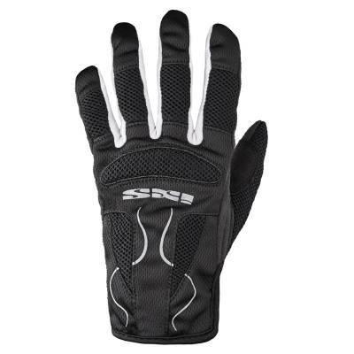 iXS Handschuhe Samur, schwarz-weiß