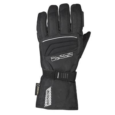 iXS Handschuhe Sonar, schwarz