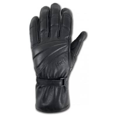 iXS Handschuhe Sprint, schwarz