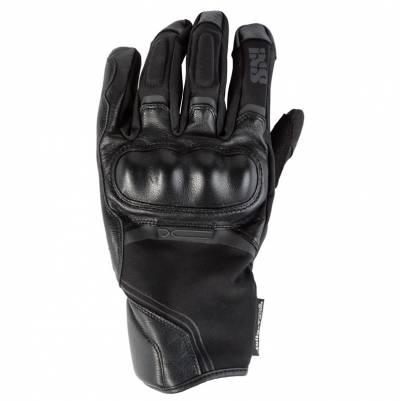 iXS Handschuhe ST-Plus kurz, schwarz