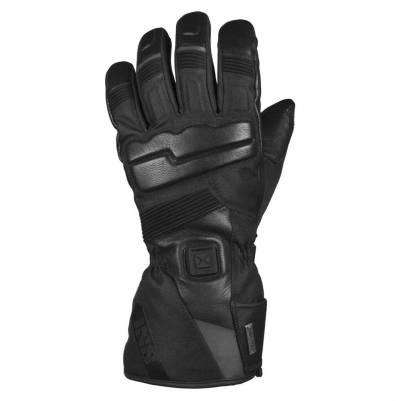 iXS Handschuhe Tour LT Heat ST, schwarz