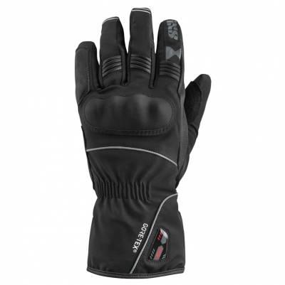 iXS Handschuhe Vernon GTX, schwarz