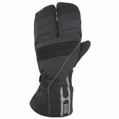 iXS Handschuhe Winter 3-Finger-ST, schwarz