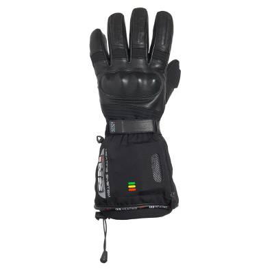 iXS Handschuhe X-7, schwarz