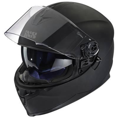 iXS Helm 1100 1.0,  matt schwarz