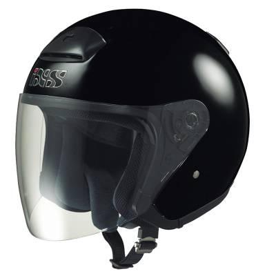 iXS Helm HX 118, schwarz