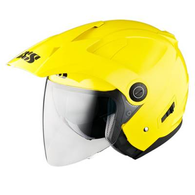 iXS Helm HX 145, gelb