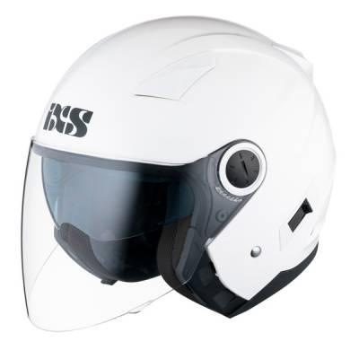 iXS Helm HX 145, weiß