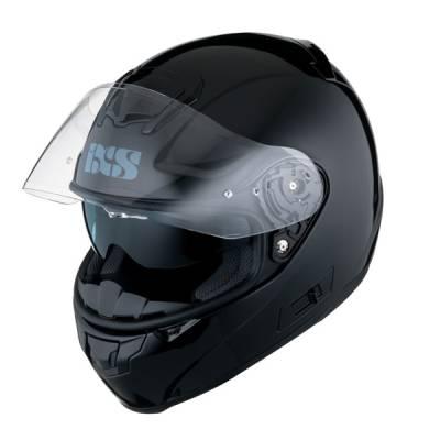 iXS Helm HX 215, schwarz
